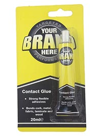 Unbranded Contact Glue Product | Cedesa